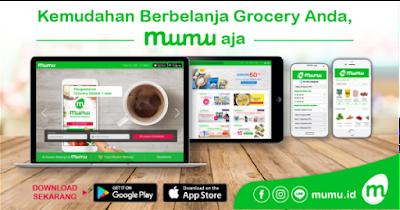 Cara Melakukan Transaksi di Supermarket Online Jakarta