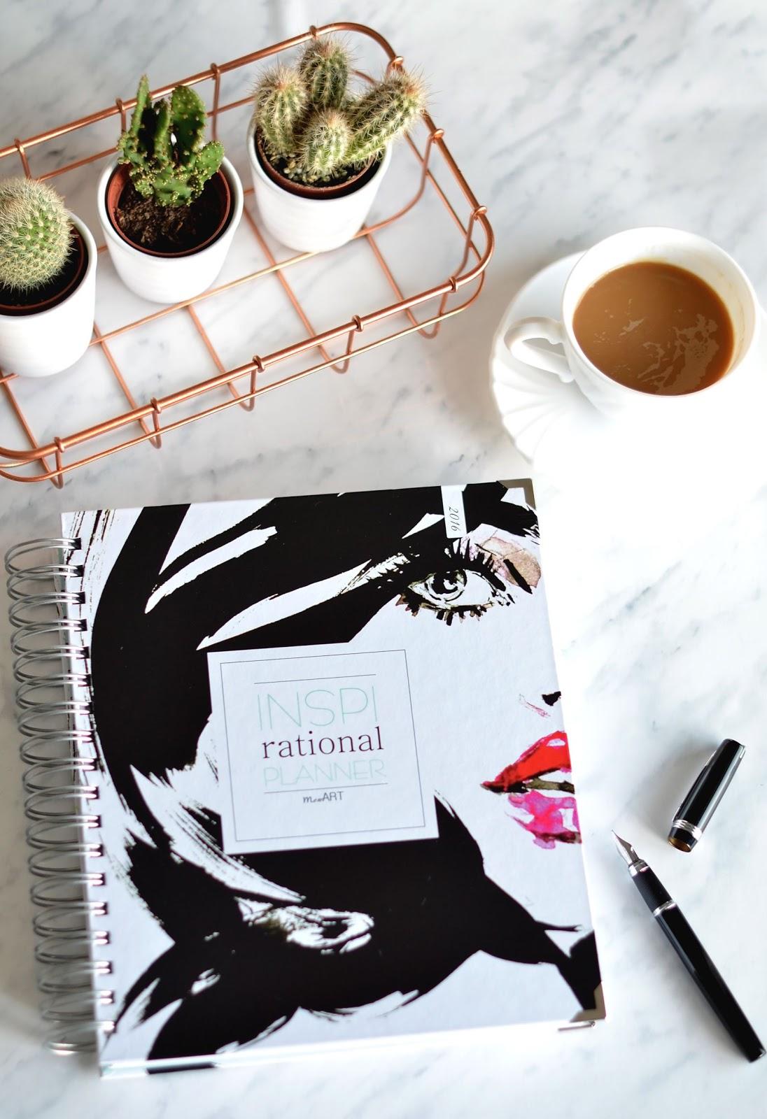 blogi o modzie | motywacja| organizacja | blogerka z krakowa