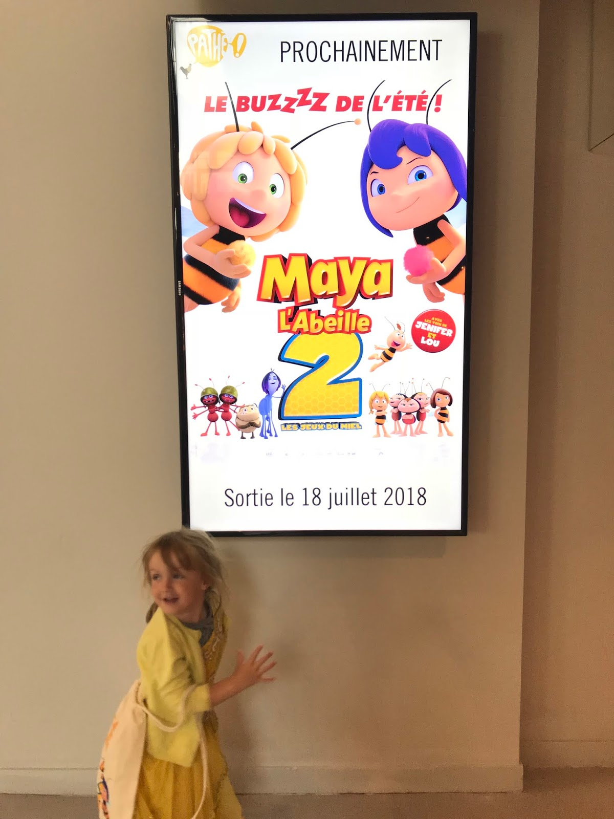 film d'animation enfant