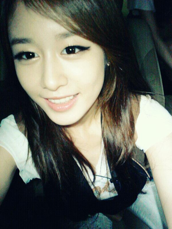 Lovey Princess Park Ji Yeon S Selca