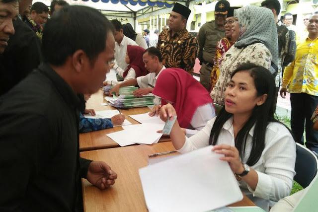 Banyak Keluhan Pungli, Biaya Pengurusan PTSL di DKI Akan Digratiskan