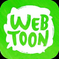 Webtoon, komik online gratis, LINE