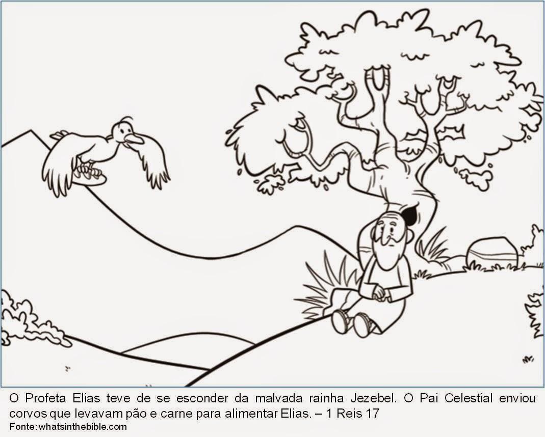 Primária SUD Online: Páginas de colorir para a lição 33 do