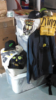 Aina Clothing Moving Sale, organic cotton hoodies, tshirts and hats