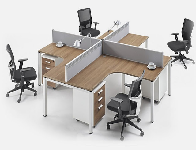 best buy discount modern office furniture Bangalore for sale