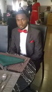 Happy Birthday Engr Anike Obinna