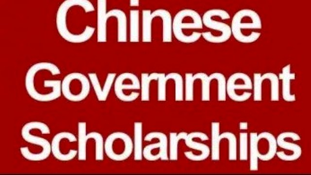 Beijing Government Scholarships for International Students, 2018
