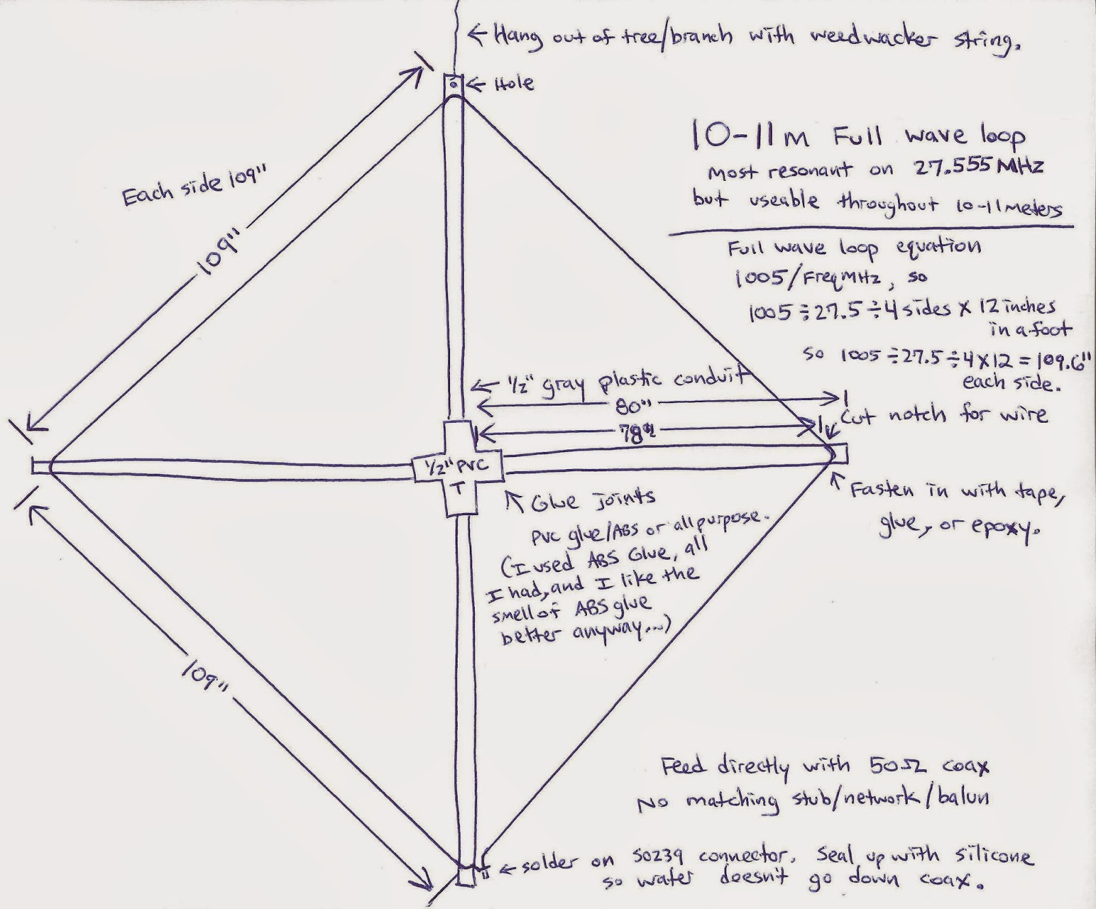 Simple Antenna Circuit Wiring Diagram For Professional Homemade Ham Radio Receiver Schematic Free Engine Booster