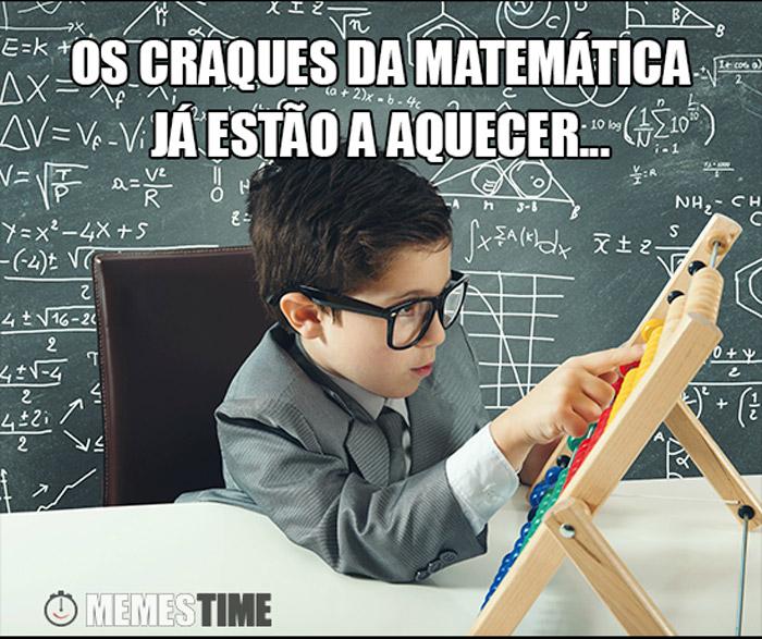 Meme Portugal Islândia – Os Craques da matemática já estão a aquecer