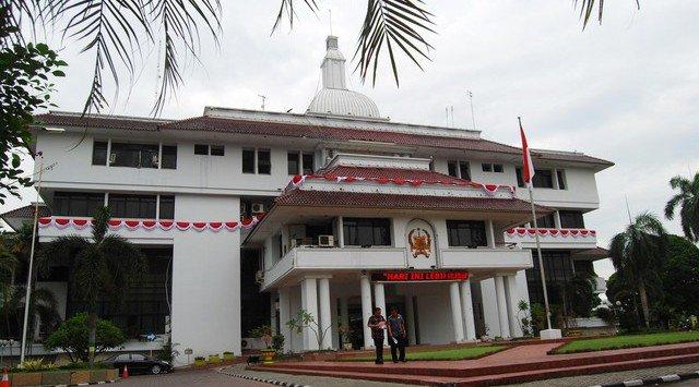 Alamat Telepon Dinas Tenaga Kerja Provinsi Sumatera Utara