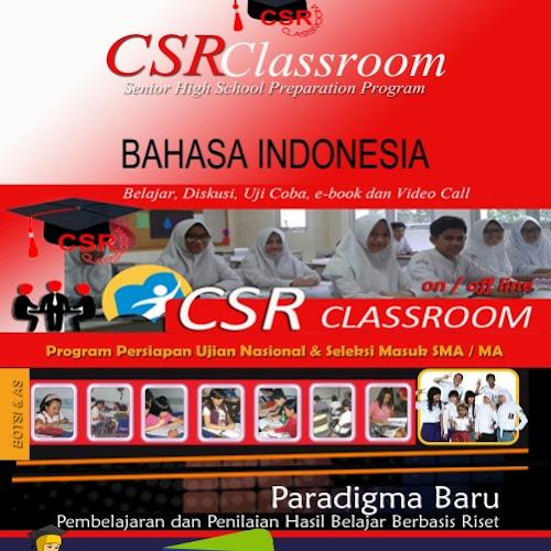 Ebook Bahasa Indonesia Smp
