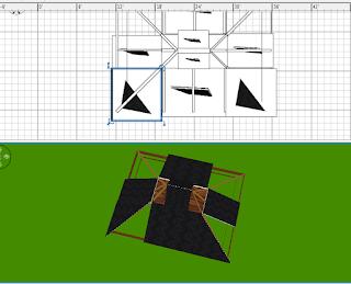 tutorial sweet home 3d atap