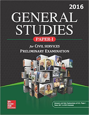 Download Free Tata McGraw Hill General Studies Book PDF