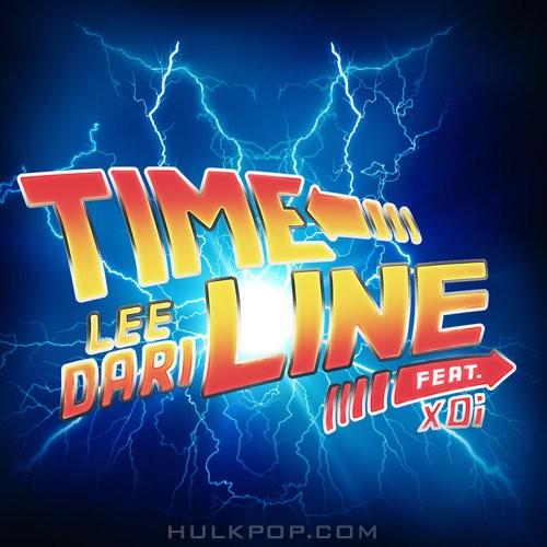 2DARI – 타임라인(Time Line) – Single