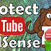 How to protect adsense account from invalid  in hindi