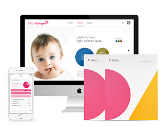 HumanCode Gives Couples a DNA-based Glimpse Into their Future Children