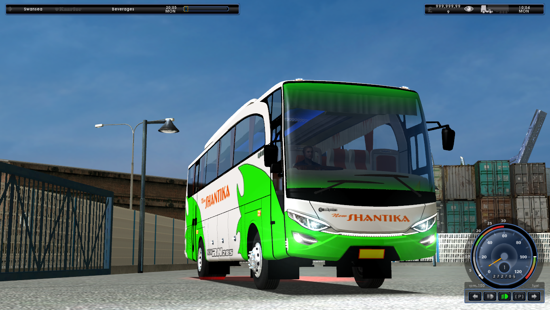 bus shantika jetbus 2