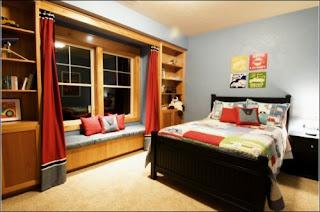 5 Creative Headboard for a minimalist Bedroom Interior