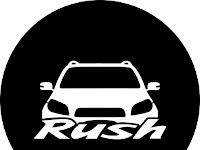 Cover Ban Toyota Rush Type C