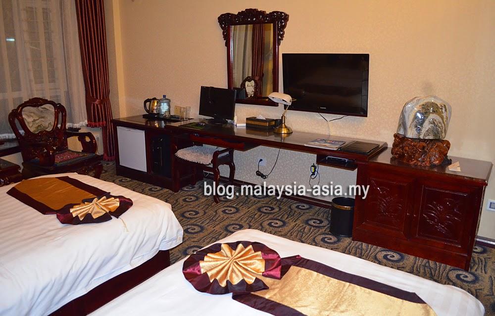 Haidu Hotel Dali Room Photo