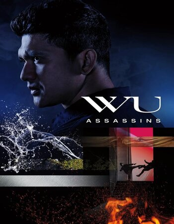 Wu Assassins S01 Complete Dual Audio Hindi 720p 480p WEB-DL Multi Subs Download
