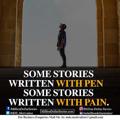 SOME STORIES WRITTEN WITH PEN. & SOME STORIES WRITTEN WITH PAIN.