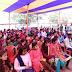 गम्हरिया में मनाया राष्ट्रीय युवा दिवस और किया प्रमाणपत्र वितरण