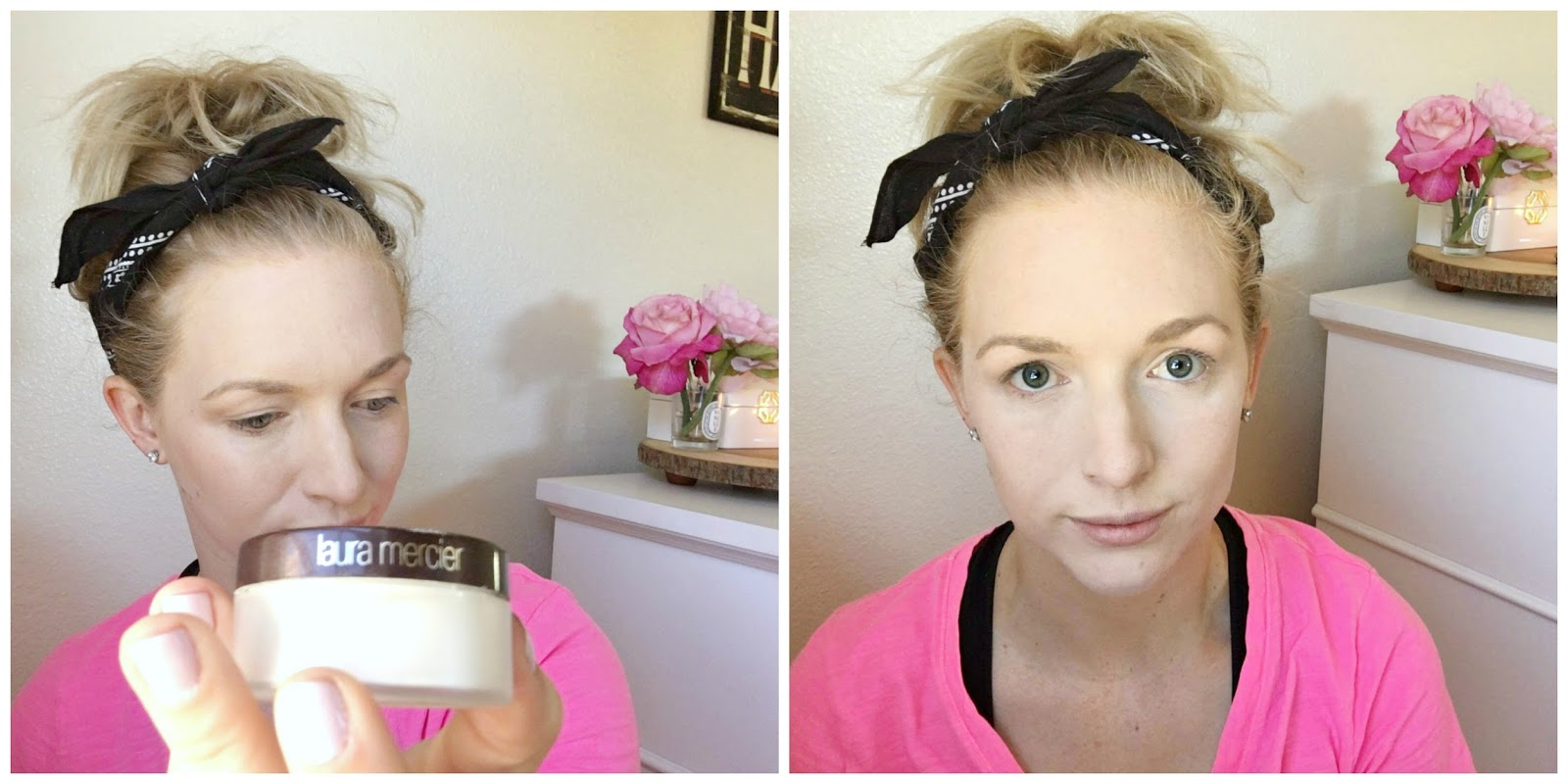 how to use the secret brightening powder