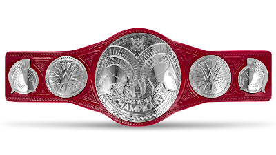 current WWE Raw Tag Team champion title holder