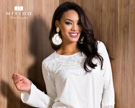 Miss Brasil 2016 é Nítido