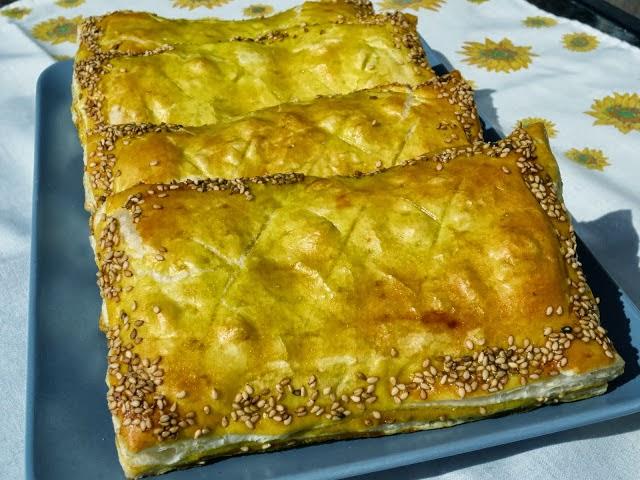 Empanadas Mornay Ana Sevilla