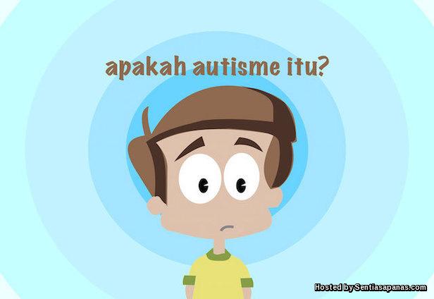Sindrom Autisme
