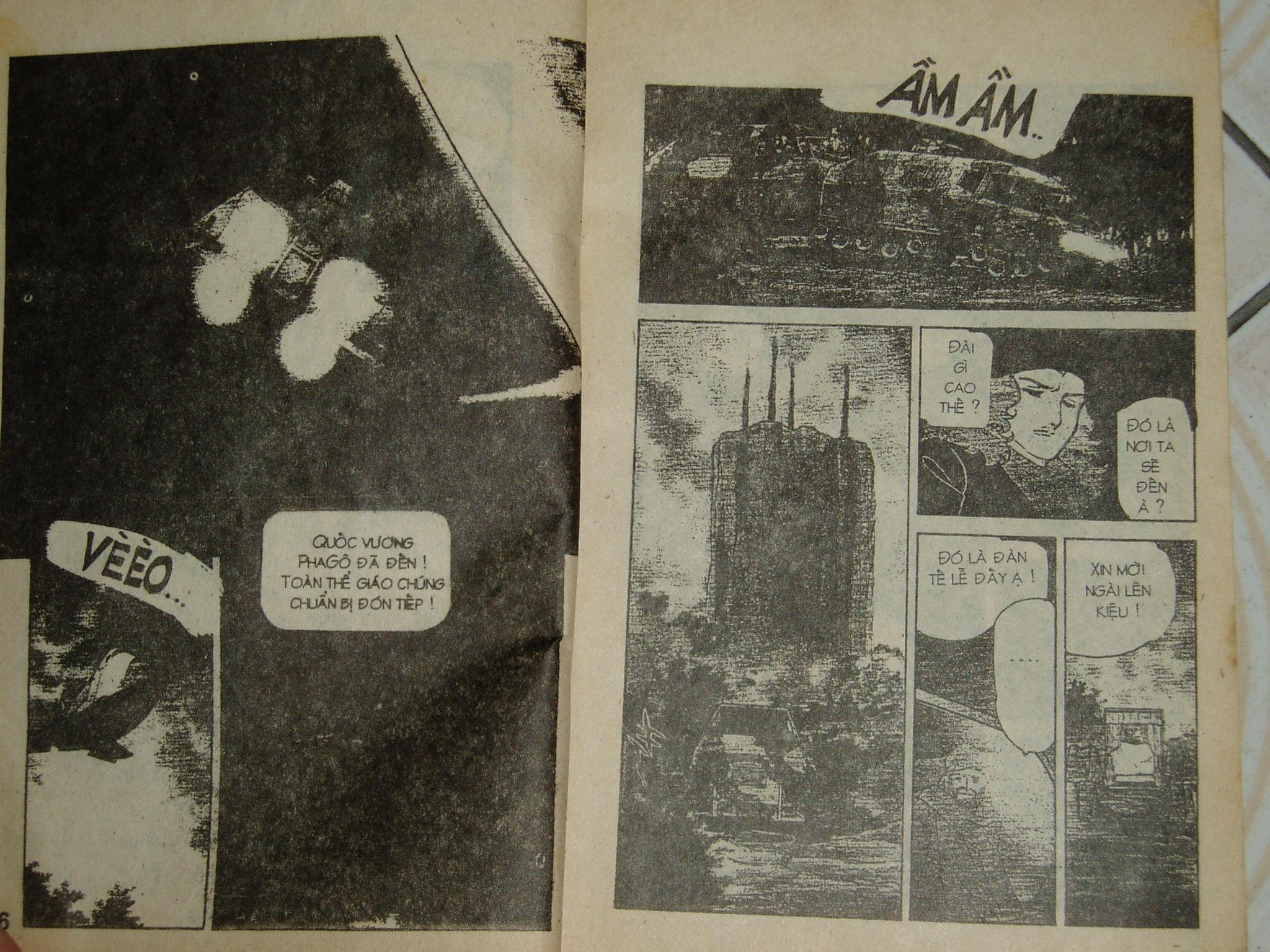 Siêu nhân Locke vol 17 trang 2