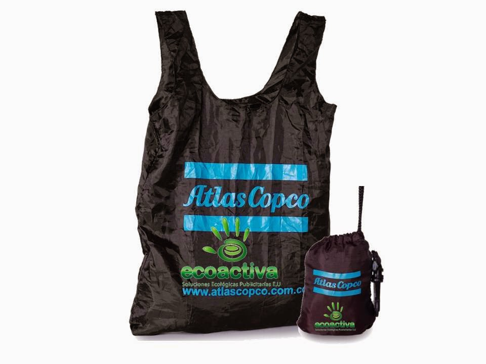 758a44d9d Por último, la bolsa reutilizable de Ecoactiva funcionará como soporte  publicitario de los supermercados que las vendan.