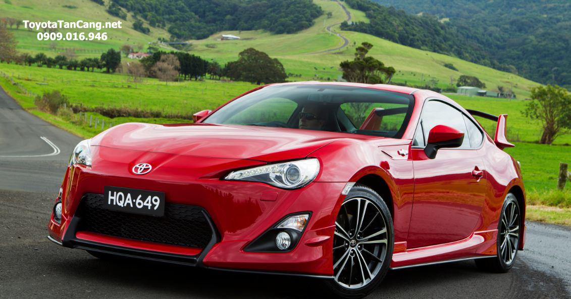 toyota ft 86 2015 toyota tan cang 4 -  - Đánh giá Toyota FT 86 2015 nhập khẩu: Đẳng cấp xe đua dạo phố