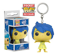 Popcket Pop! Keychain Joy