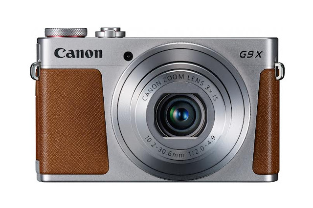 Canon PowerShot G9X now available in the Philippines