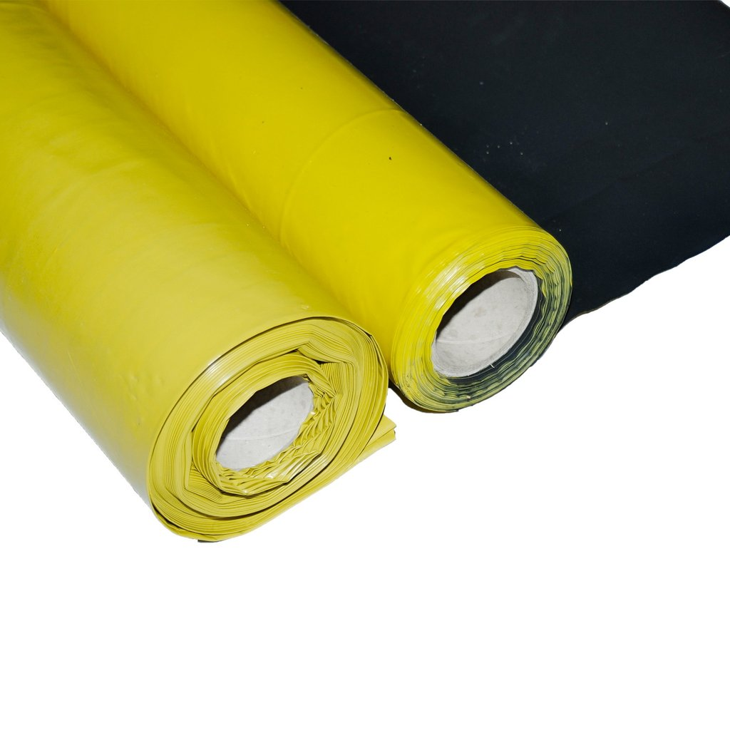 ObeX11 Plastic Sheeting And Green Termite Pest Control