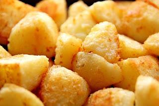 campfire potatoes recipe