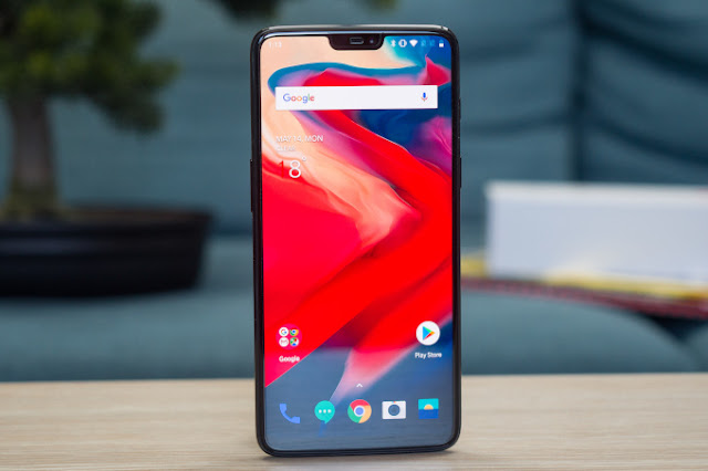 """OnePlus 6 arrives: """"The most powerful smartphone"""