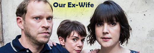 Our Ex-Wife Season 1 Watch Full Episode Online Free