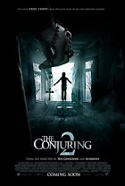 The Conjuring 2<br><span class='font12 dBlock'><i>(The Conjuring 2: The Enfield Poltergeist )</i></span>
