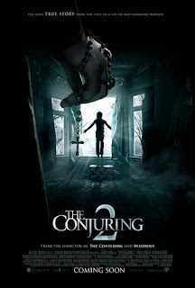 The Conjuring 2(The Conjuring 2: The Enfield Poltergeist )