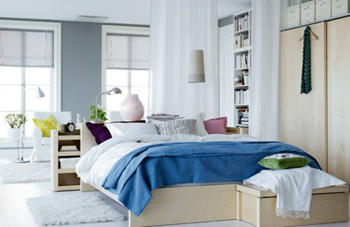 Ikea Bedroom Design Contemporary Bedroom Ideasjpg