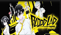Blood Lad Episódio 10