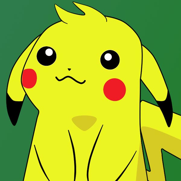 Pikachu_001 Wallpaper Engine