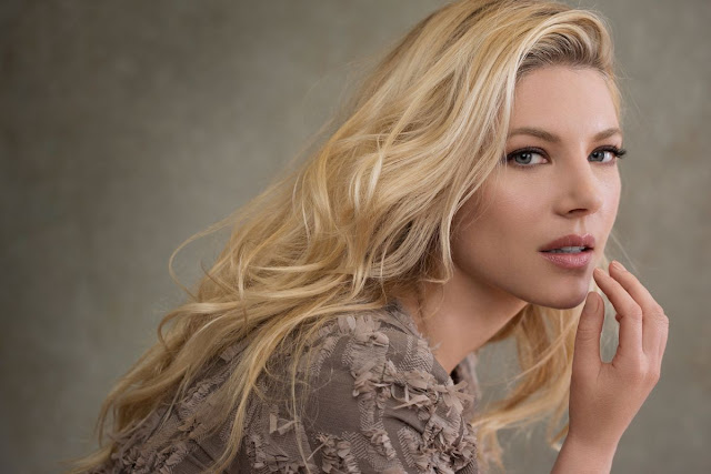 HQ Photos of Katheryn Winnick In Real Style Magazine Summer 2017