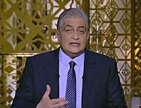 برنامج مساء dmc حلقة 30/3/2017 أسامه كمال و مجدي ملك عضو مجلس النواب