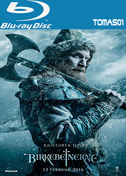 The Last King (Birkebeinerne) (2016) BRRip