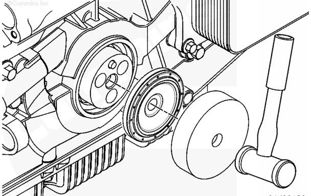 АвтоБлог. Все о ремонте автомобилей Газ.: Замена переднего